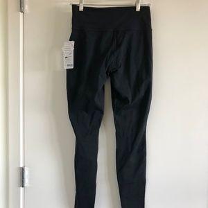 07ad357c33be7e Athleta Pants - Athleta Sueded Strut Tights (new!)